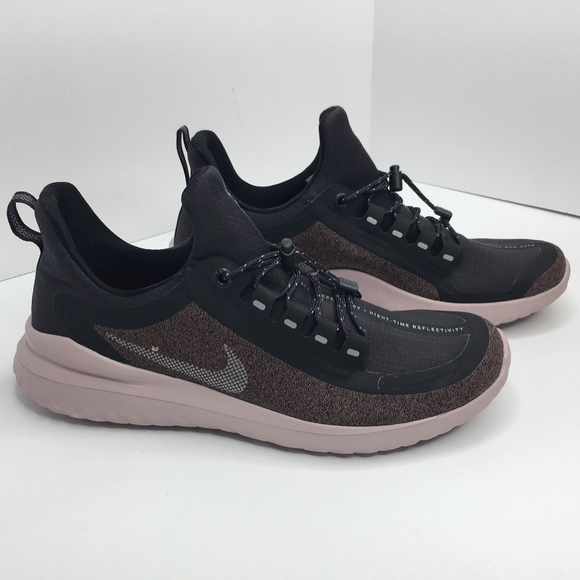 outlet boutique new lifestyle new high Nike Run Utility Shield Water Repellency shoe